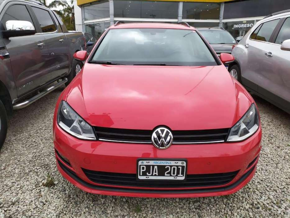 Volkswagen Golf Variant 2015 - 42000 km