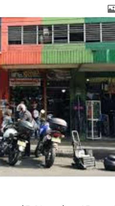 Local para motos
