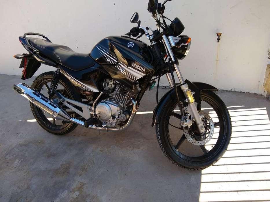 Yamaha Ybr 125 Eb