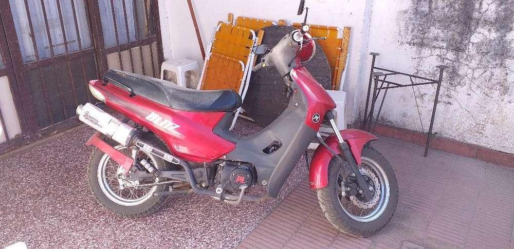 Urgente Motomel Blitz 110cc Año 2011