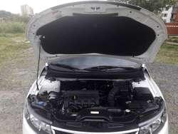 Vendo Kia Cerato Forte 2011hatcback