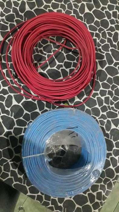 Rollos de Cables