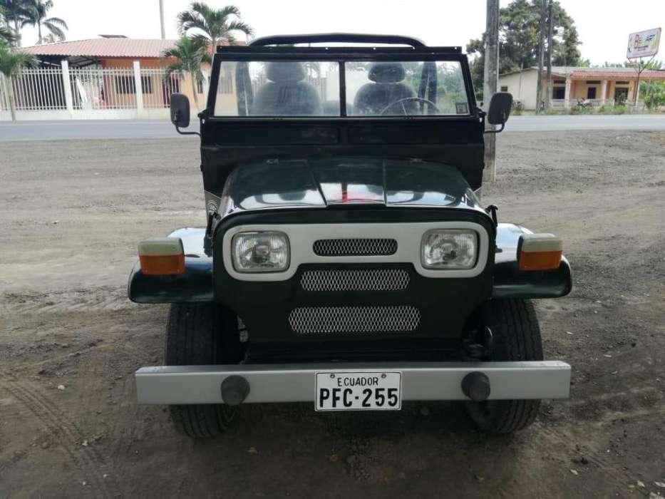 Land <strong>rover</strong> Otro 1965 - 350 km