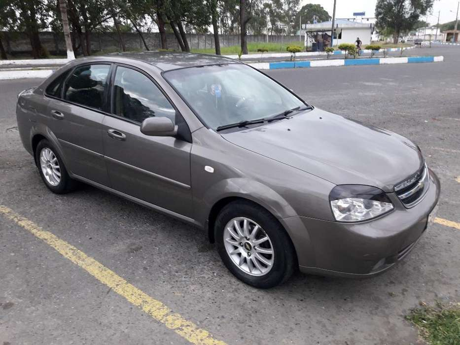 Chevrolet Optra 2006 - 148000 km