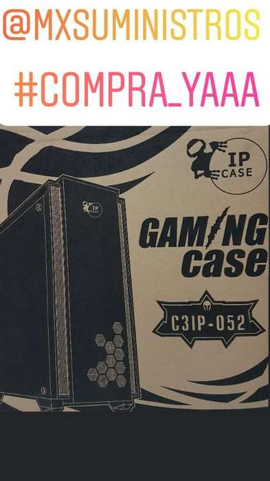 Chasis Ip Case Blanco