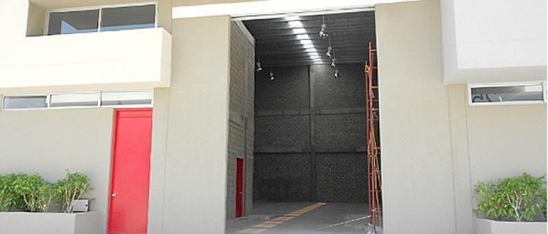 Bodega En Arriendo/venta En Cartagena Mamonal Cod. VBARE77129