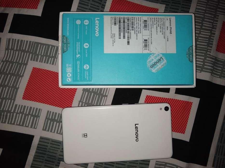 Tablet Lenovo Phab 17gb