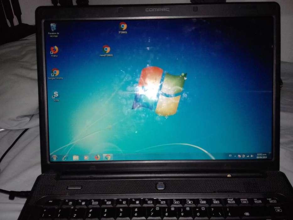 Portatil Compaq C700
