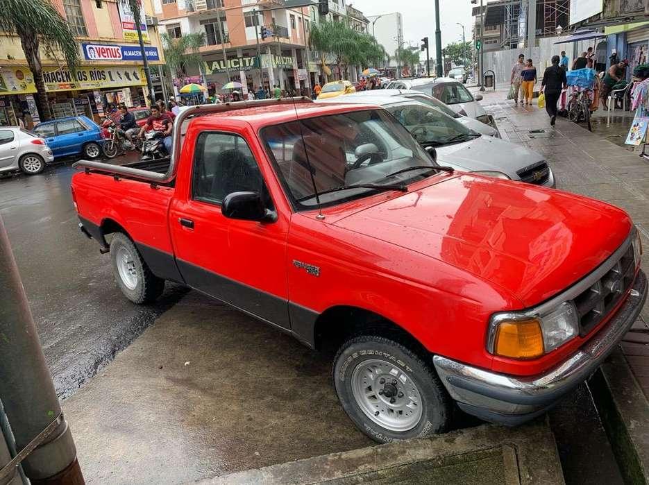 Ford Otro 1994 - 1000000 km
