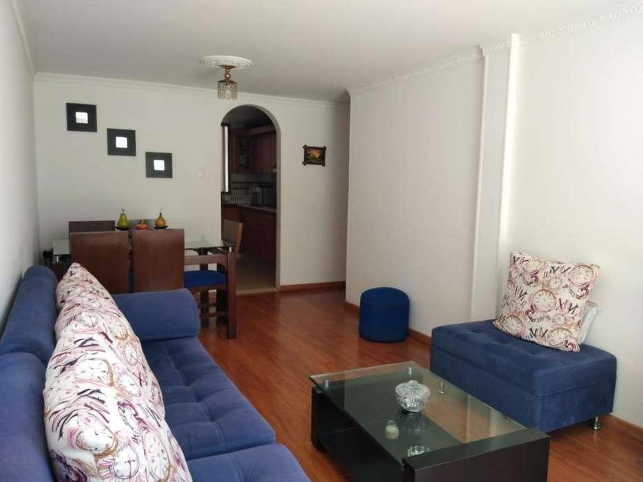 Alquiler apartamento, Villapilar, Manizales - wasi_1474041