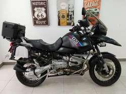 Bmw R 1150 Gs Adventure 2003
