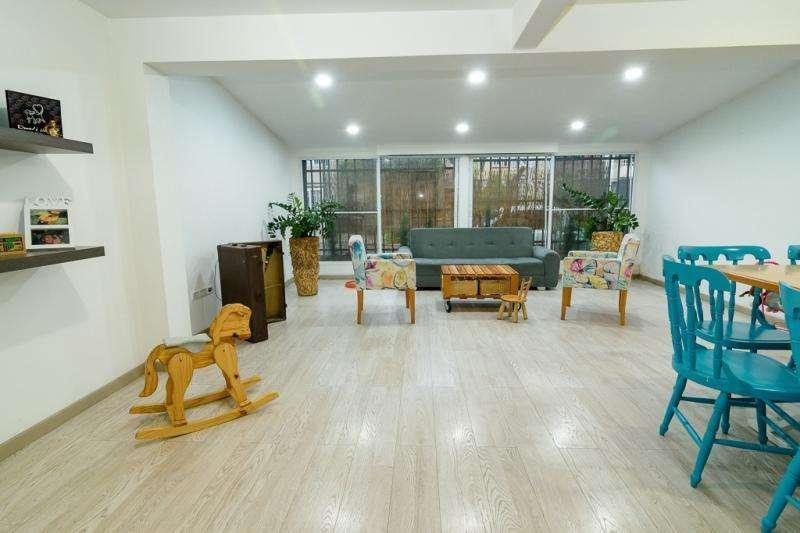 Cod. VBINH-607 Casa Condominio En Venta En Cali Valle Del Lili