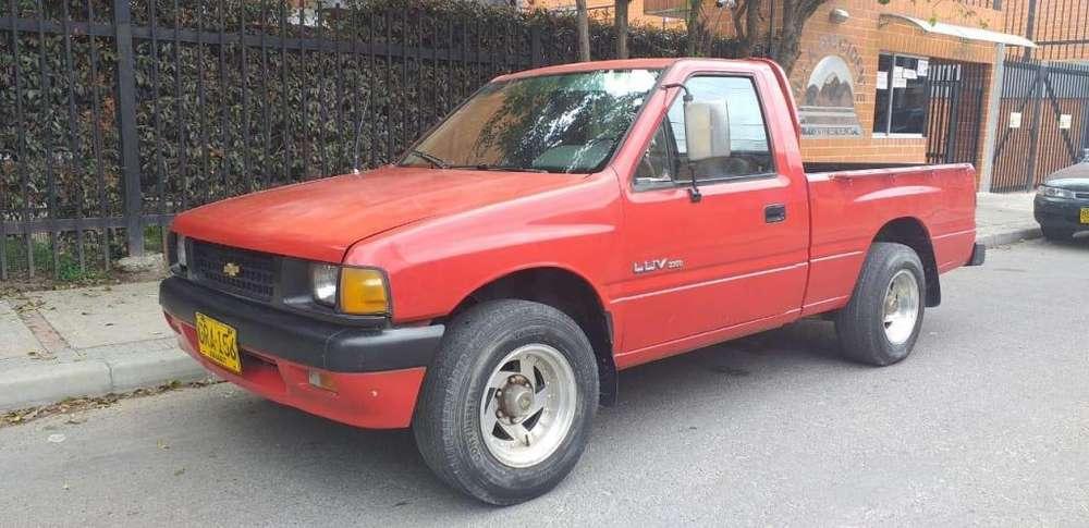Chevrolet Luv 1989 - 120000 km