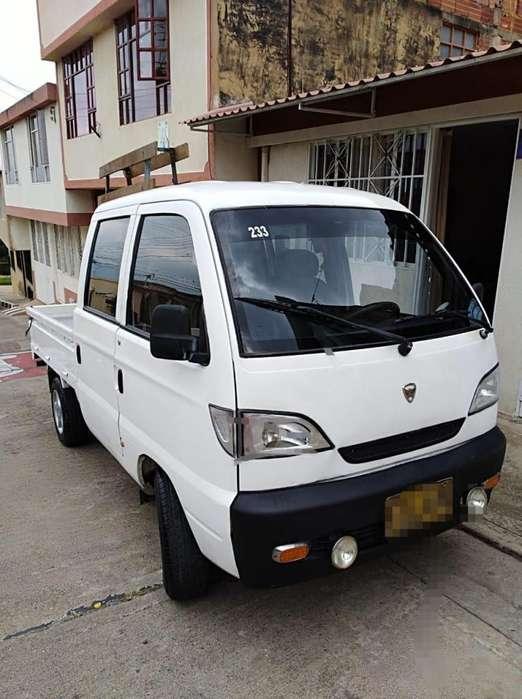<strong>hafei</strong> Ruiyi 2008 - 163000 km