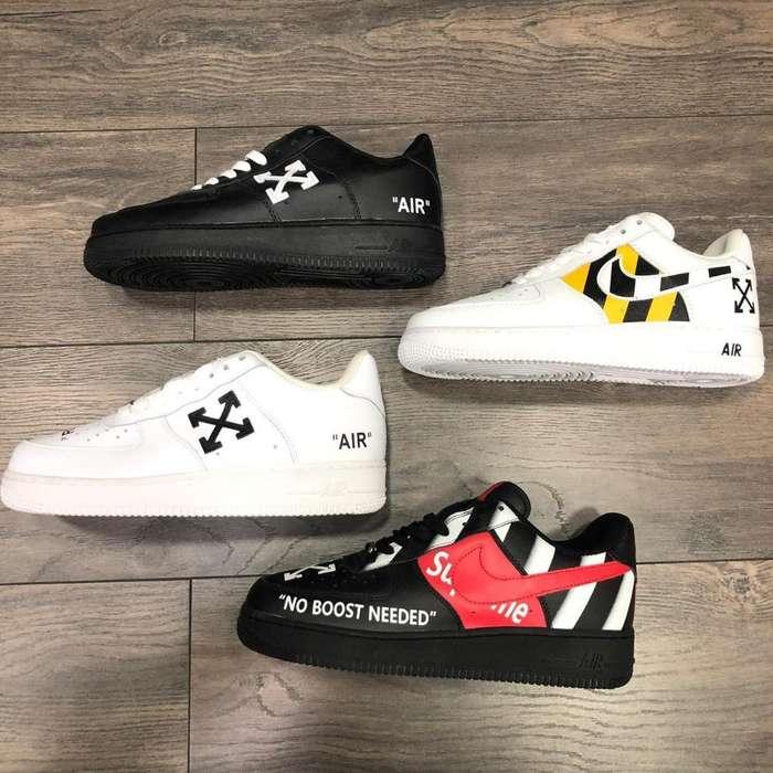 Zapatos Originales Mega Precio