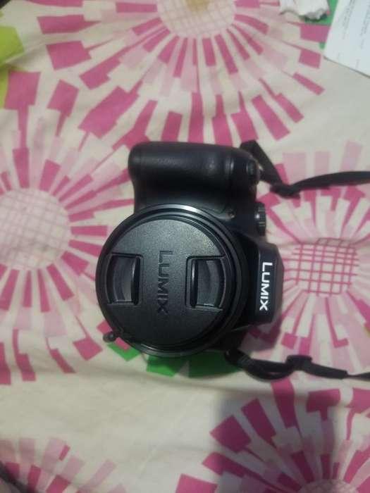 Camara Digital Panasonic Lumix Fz80