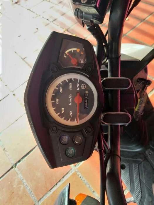 Vendo Moto Bws Seguro Gaces