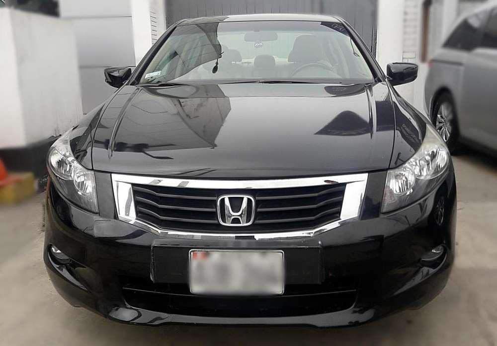 Honda Accord 2010 - 98000 km