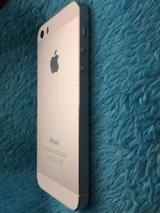 !phone 5s, De16 Gb Estado 9 de 10.