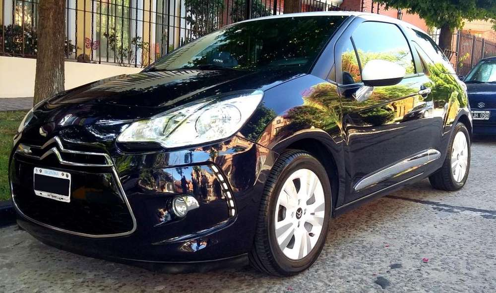 Citroen DS3 2015 - 69000 km