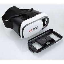 Se vende Gafas de realidad virtual VR Box para telefono Con control y Smartwatch