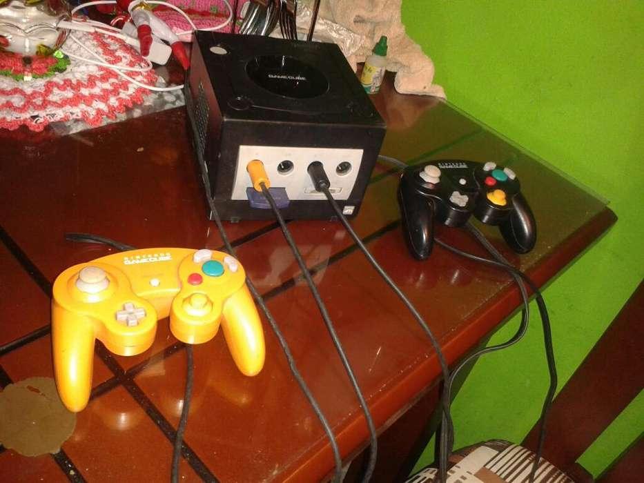 Play Nintendo Gamecube