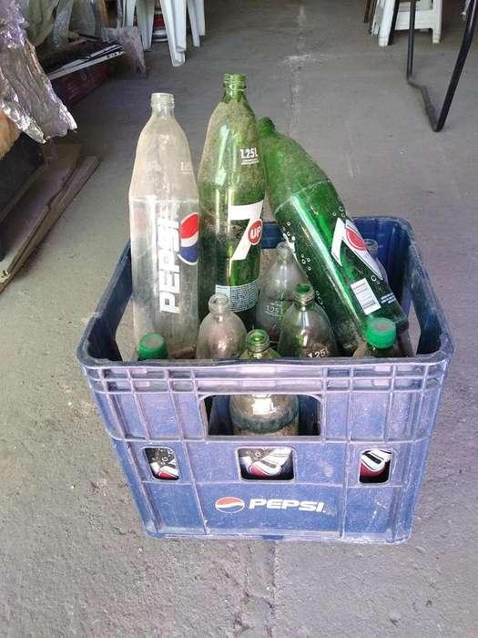 Cajon Pepsi Envases 150
