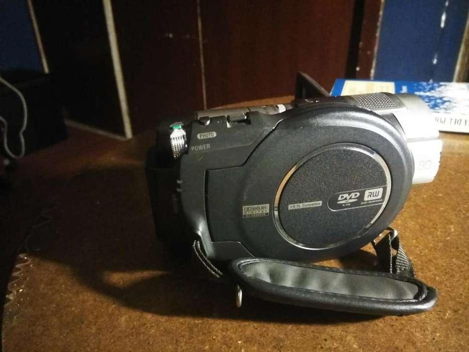 Sony hdrux5 Avchd Dvd Handycam Camcorde
