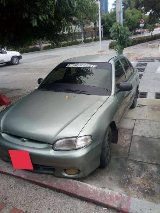 <strong>hyundai</strong> Accent 2003 - 260000 km