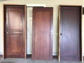 puertas de cuarto