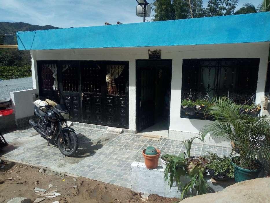 Vendo Casa en Rovira Tol
