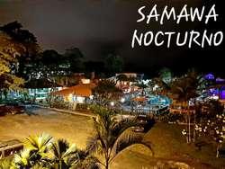 Hostería Samawa Sto. Dgo. Los Tsachilas