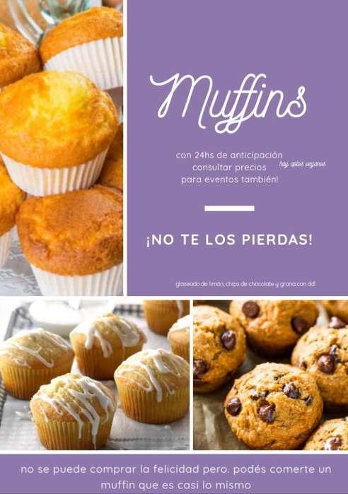 Vendo Muffins