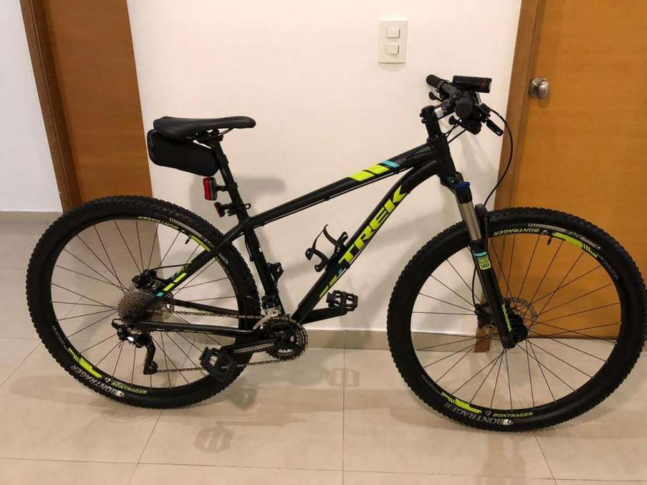 Bicicleta TREK X CALIBER 9 175