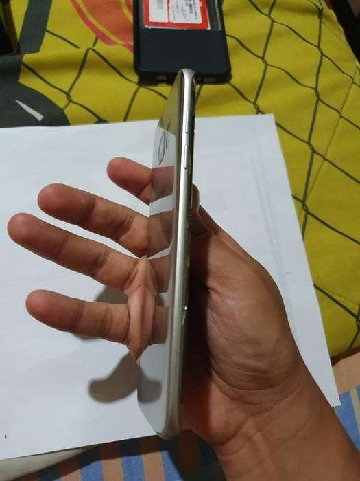 Vendo S7 Edge con Detalle en El Glas
