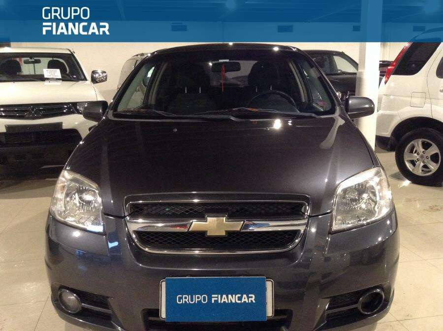 <strong>chevrolet</strong> Aveo 2011 - 116474 km