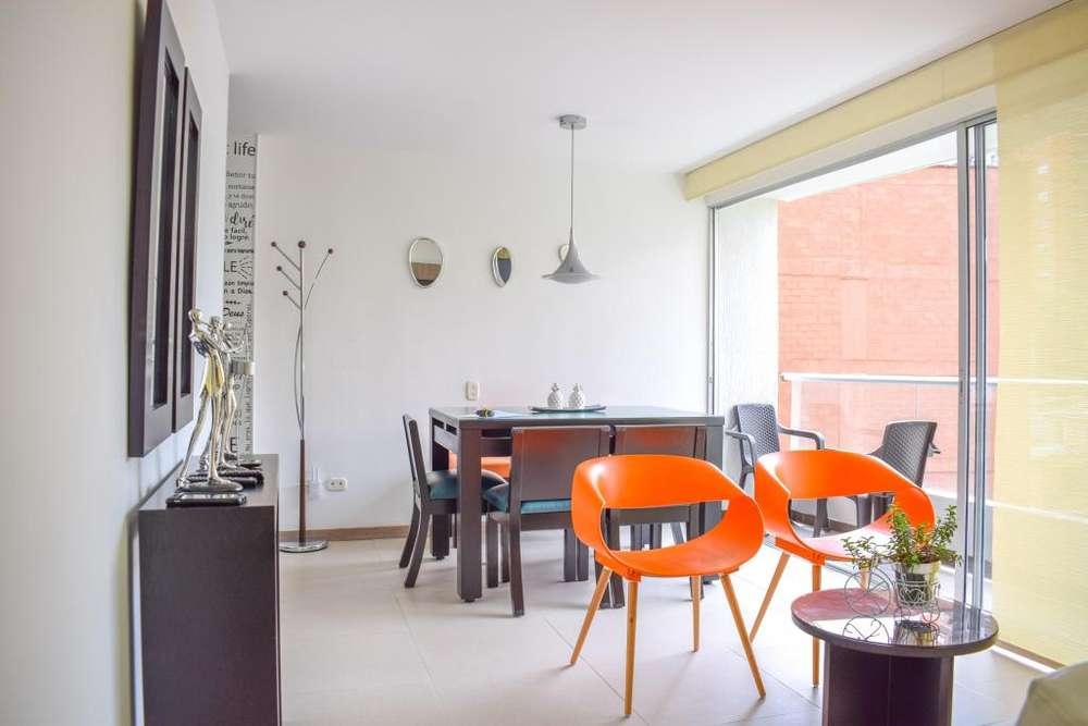 Vendo Apartamento en Sabaneta Manzana 11