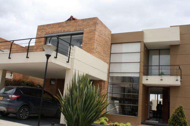 <strong>casa</strong> En Arriendo En Chia Chia Cod. ABRKS42148842