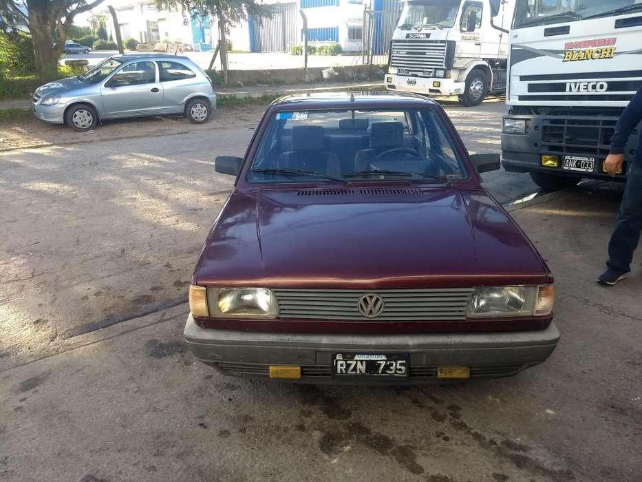 Volkswagen Senda 1993 - 13969 km