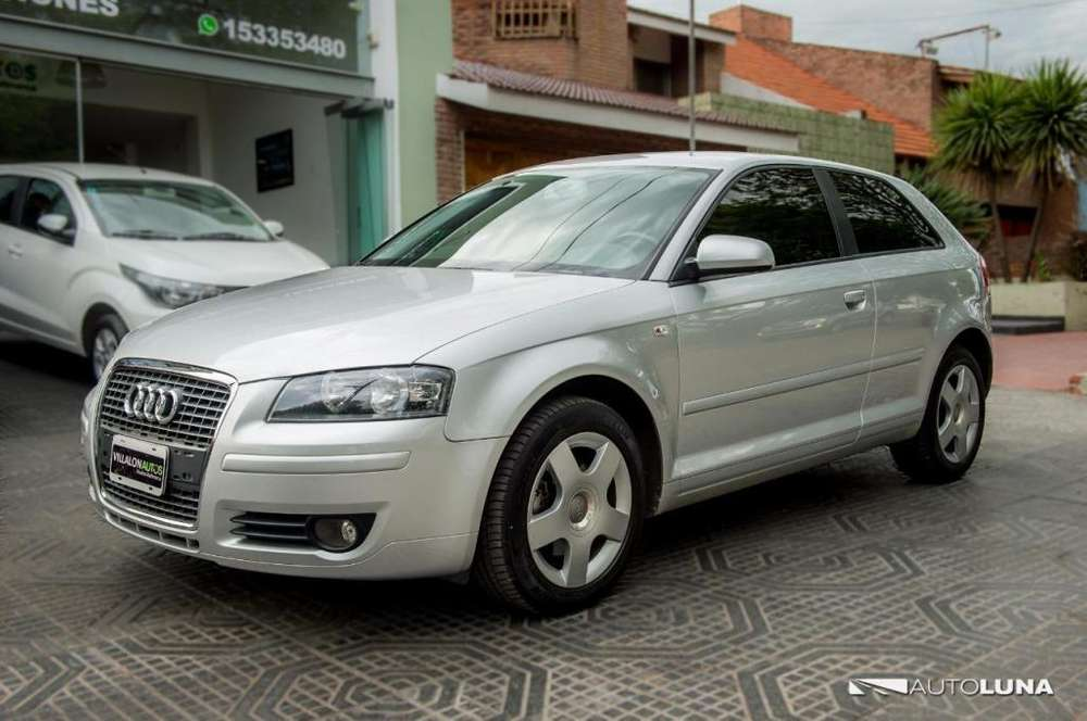<strong>audi</strong> A3 2008 - 130000 km