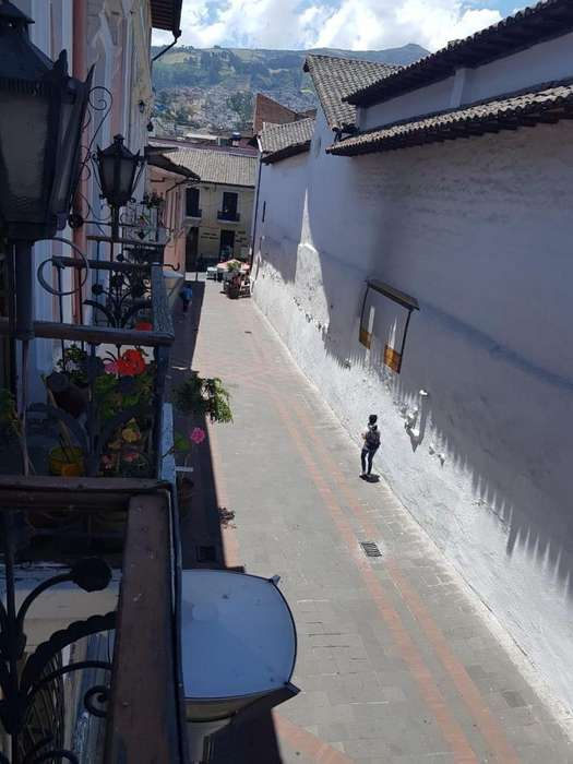 Centro de Quito, Casa 400m2