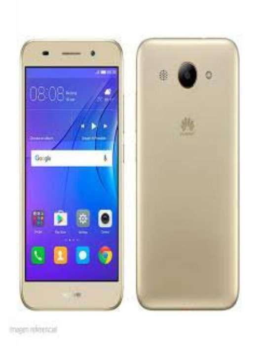 Huawei Y5 Lite 2018 10 de 10
