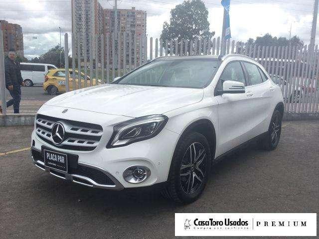 Mercedes-Benz Clase GLA 2020 - 0 km
