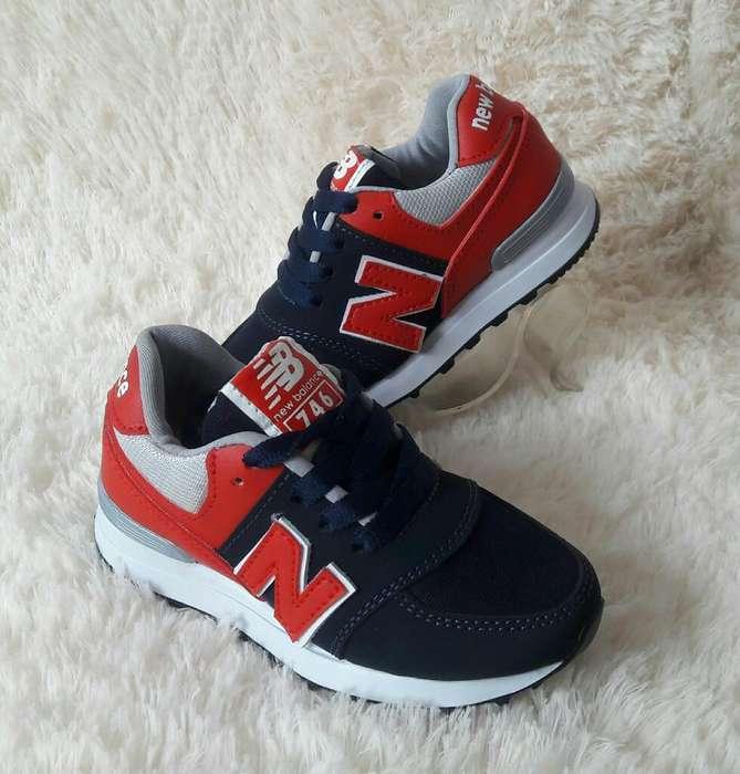 Zapatos Niñ@s