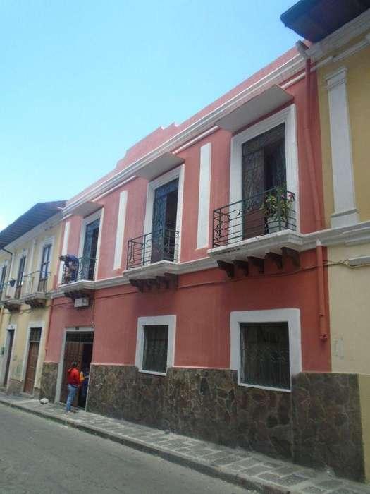 Venta de Casa ubicada en La Loma / Centro Histórico