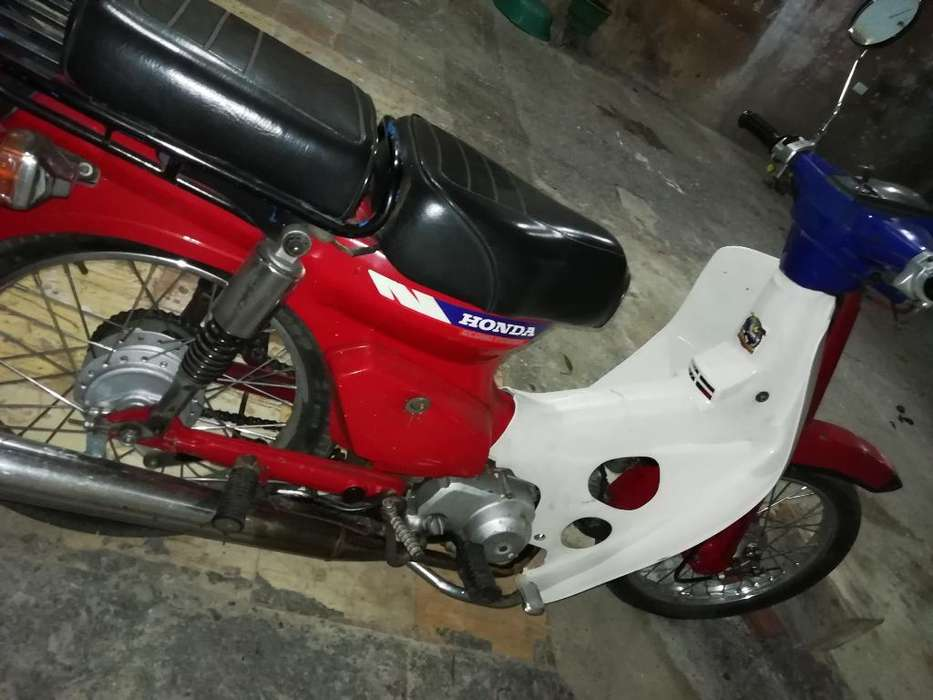 Vendo Honda C90 Perfecto Estado
