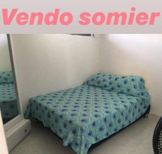 Somier Colchon 3007527759