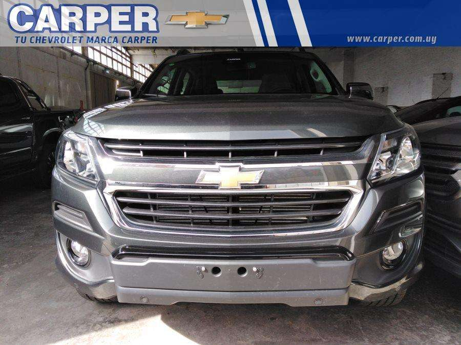 <strong>chevrolet</strong> S-10 2019 - 0 km