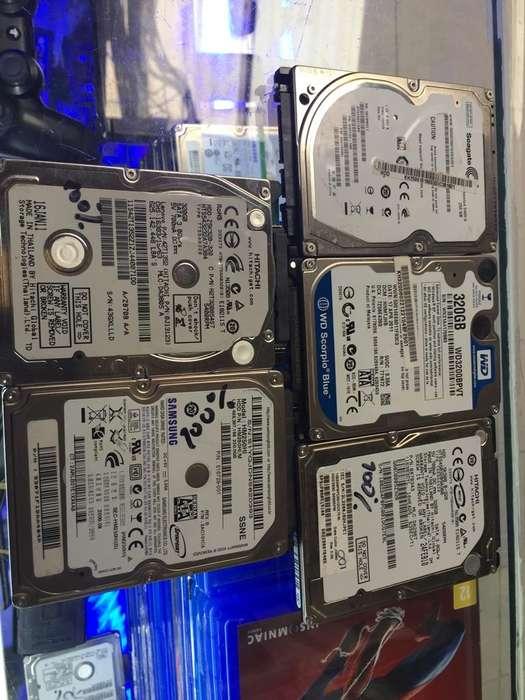 Discos Duros 250 Gb Xbox 5.0