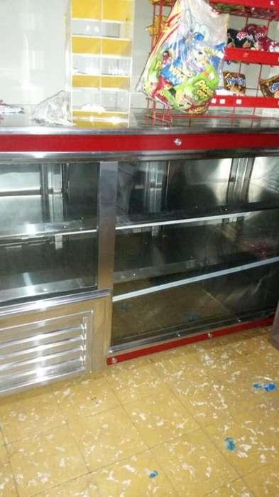 Vendo <strong>refrigerador</strong> 6 Mese de Uso